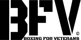 BOXING FOR VETERANS CIC